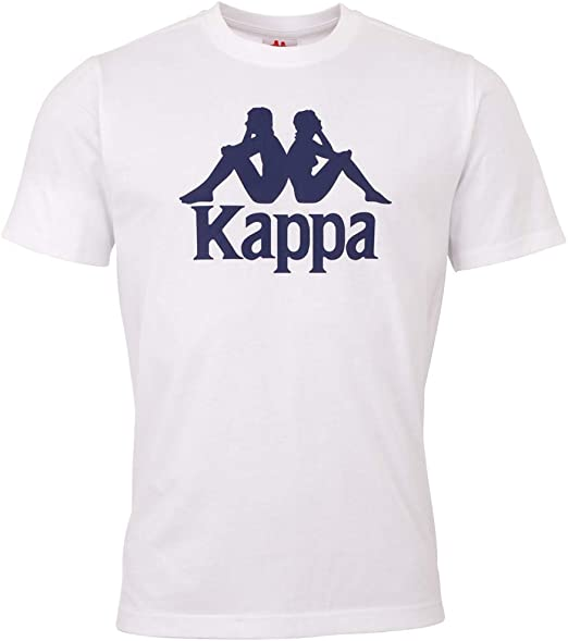 Kappa Authentic Caspar Camiseta Hombre