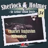 Sherlock Holmes, Vol. 34: Charles Augustus Milverton