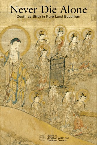 Never Die Alone: Death as Birth in Pure Land Buddhism