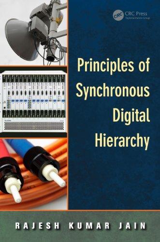 Download Principles of Synchronous Digital Hierarchy Pdf