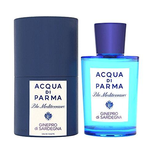 Acqua Di Parma Blu Mediterraneo Ginepro Di Sardegna Eau De Toilette Spray 150ml/5oz ()