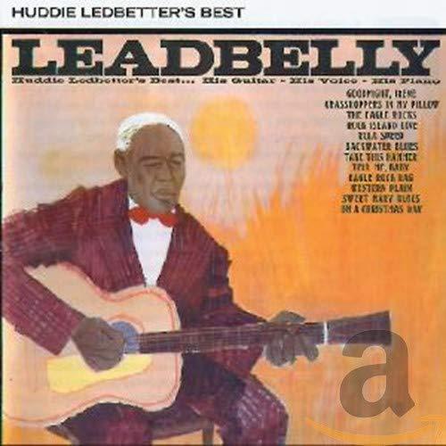 Huddie Translated Choice Ledbetter's Best