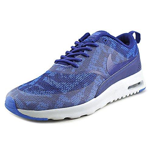 Blanc Air Nike Sport W Chaussures Femme Thea Max Kjcrd de Bleu zOSqwO5xU