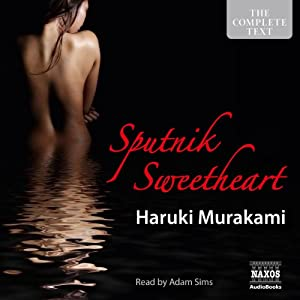 Sputnik Sweetheart Audiobook