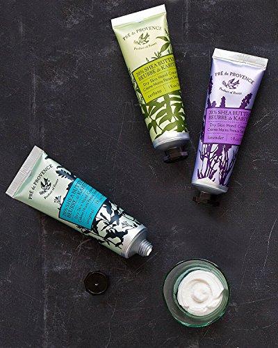 Pre de Provence Midnight Garden Hand Cream Trio Gift Box