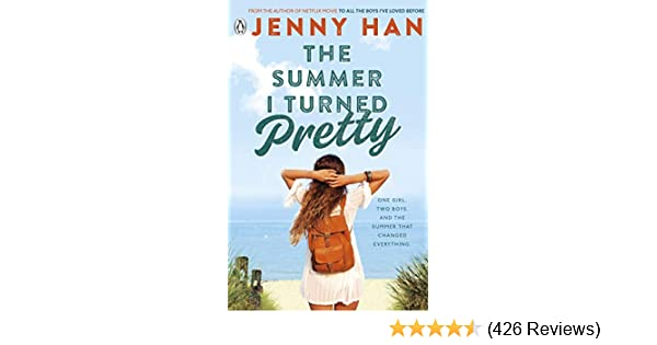 Amazon com: The Summer I Turned Pretty (The Summer Series