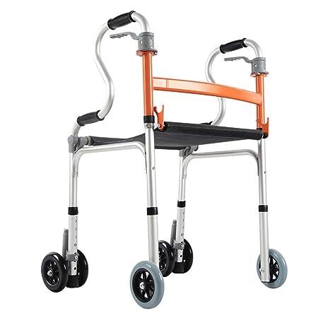 Walker Acelerador discapacitado para Personas de Edad Avanzada ...