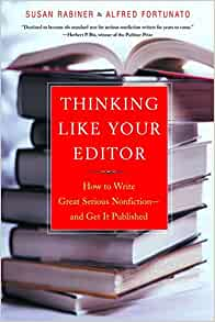 Amazon thinking like your editor how to write great serious amazon thinking like your editor how to write great serious nonfiction and get it published 8601420111028 susan rabiner alfred fortunato books fandeluxe Gallery