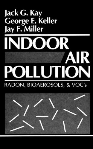 Indoor Air Pollution: Radon, Bioaerosols, and VOCs