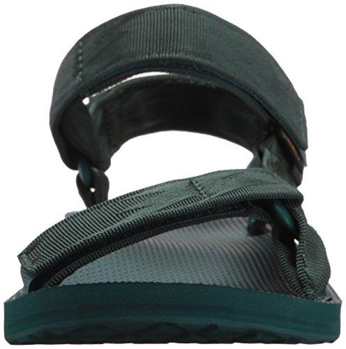 Teva Mens M Originale Sandalo Sportivo Universale Bugalu Strutturato Foresta Artica