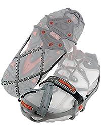 Run Ice Grips - X Large - Grey