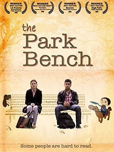 Tutors American - The Park Bench