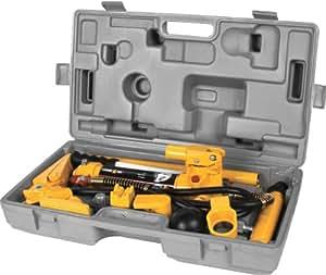 Performance Tool W1650 Porta Power Hydraulic Collision Repair Kit 4 Ton Multi-Power Set