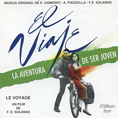 ... El Viaje (Original Motion Pict.