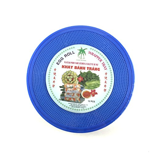 Spring Roll Wrapper Tray 12pcs product image