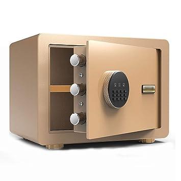 Caja Fuerte de Acero Gabinete de Seguridad, pequeño Oculto ...