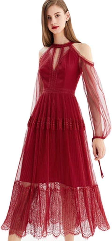 Trajes con falda Vestido Verano Nuevo Rojo Sin Tirantes Vestido ...