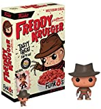 A Nightmare on Elm Street Freddy Krueger - FunkO's Cereal