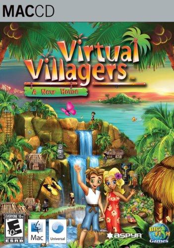 Virtual Villagers   Mac