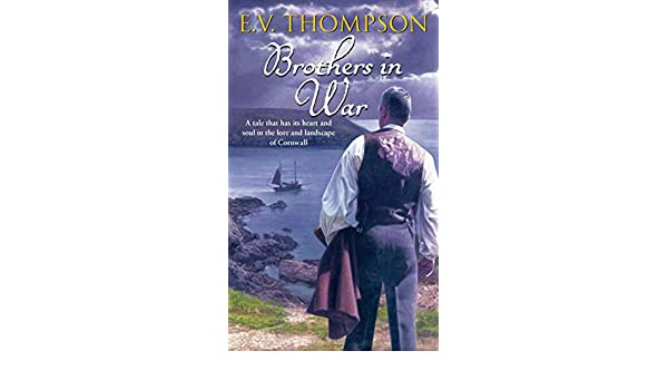 brothers in war thompson e v