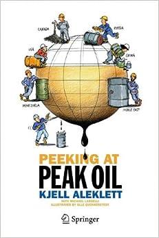 Torrent Descargar Español Peeking At Peak Oil Leer PDF