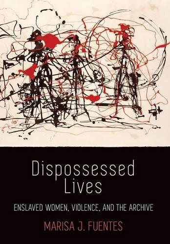 DISPOSSESSED LIVES