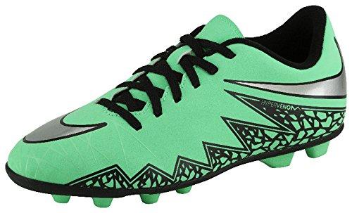 Nike Boys Jr Hypervenom Phade II FG-R Soccer Cleat