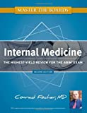 Internal Medicine, Sailesh C. Harwani and Conrad Fischer, 160978880X