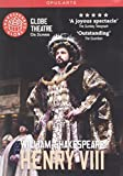 Shakespeare: Henry VIII (Dominic Rowan/ Ian McNeice/ Kate Duch?ne) [Globe on Screen] [DVD] [2010] [NTSC] by Nicolas Markantonis