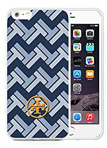 Lovely And Unique Designed Case For iPhone 6 4.7 Inch TPU With Tory Burch 63 White Phone Case