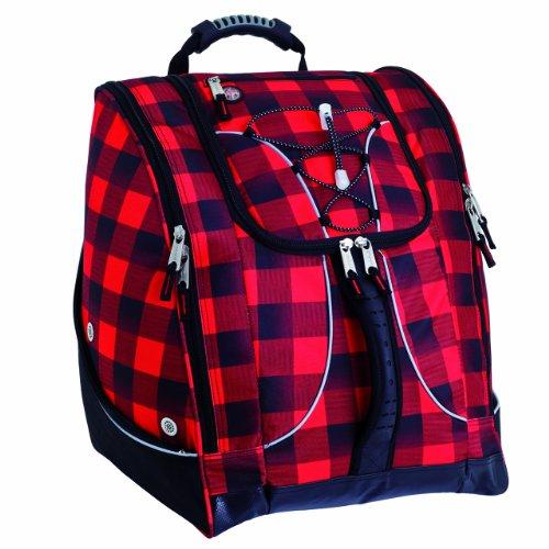(Athalon Everything Boot Bag (Lumberjack))