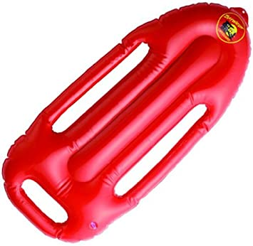 Baywatch Inflatable Float Prop One Size
