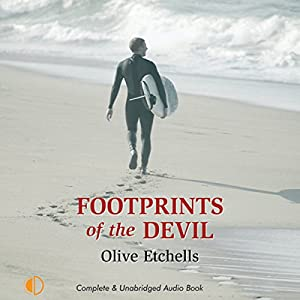 Footprints of the Devil Audiobook