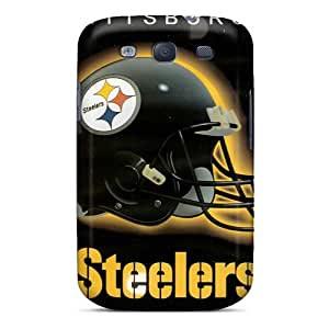 Atwdfshi5657 YJS17171bAQW Cases For Galaxy S3 With Nice Pittsburgh Steelers Appearance