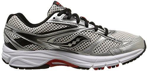 saucony cohesion 8 mens review