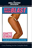 Jeanette Jenkins / The Hollywood Trainer: Butt & Thigh Blast DVD
