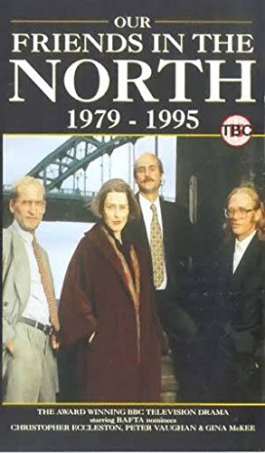 Our Friends In The North - 1979-1995 Reino Unido VHS