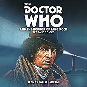 Doctor Who and the Horror of Fang Rock Audiobook