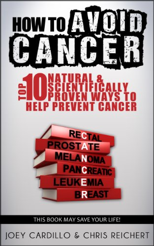 How To Avoid Cancer – Top 10 Natural & Scientifically Proven Ways To Help Prevent Cancer