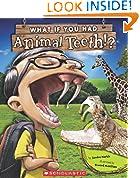 #8: What If You Had Animal Teeth?