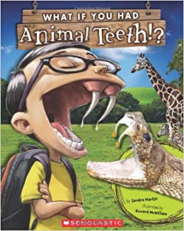 Image result for what if you had animal teeth
