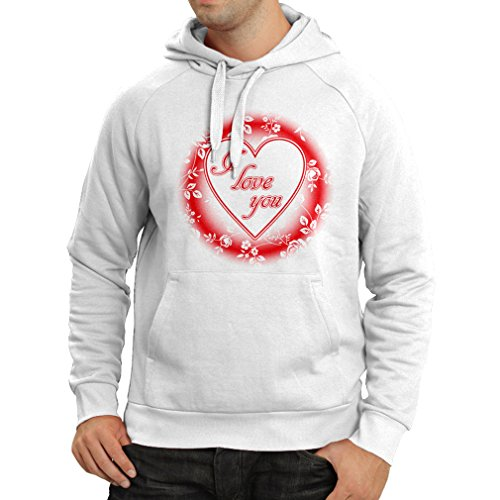 Sexy Valentines Day Outfit (Hoodie