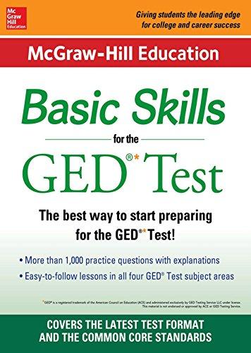 Amazon mcgraw hill education basic skills for the ged test amazon mcgraw hill education basic skills for the ged test ebook kindle store fandeluxe Images