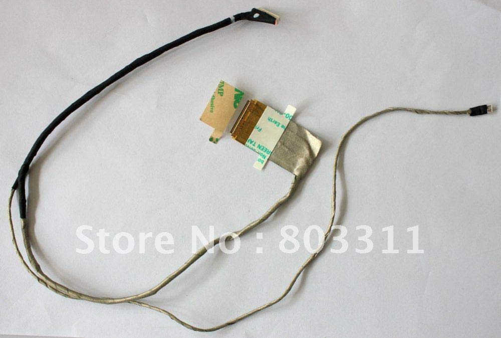 CN, Cable Length: Normal Computer Cables Yoton Yoton orgianl Screen Cable for Samsung NP-RV511 NP-RV515 LCD Video Cable BA39-01030A
