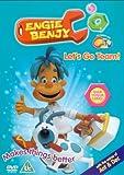 Engie Benjy: Let's Go Team! [DVD]