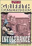 DVD : Intolerance (1916)