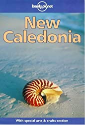 Lonely Planet : New Caledonia