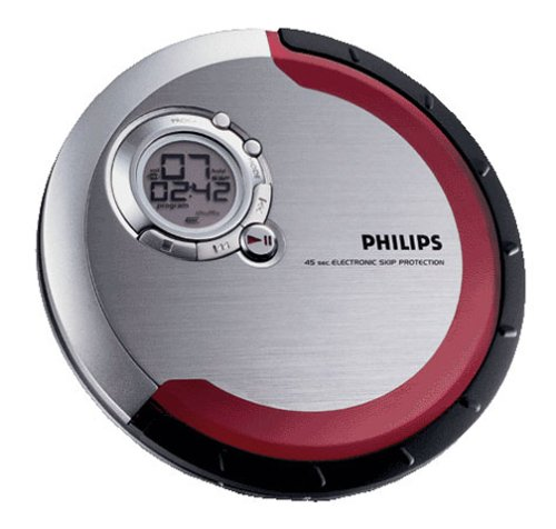 Philips AX5211 Compact & Slim