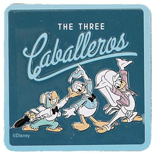 Donald Duck Tin - 9