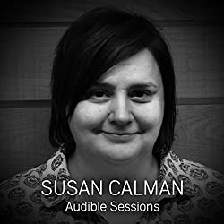 FREE: Audible Interview With Susan Calman